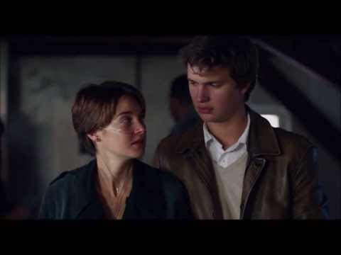 The Fault in Our Stars - Bajo la misma estrella Trailer 1 Subtitulado Español
