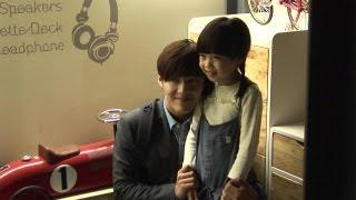SBS Drama '아름다운 그대에게 (For You in Full Blossom)'_Making Film 18