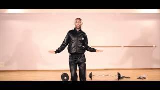 PATCHO DEBENQ - DECALER MON AFRIQUE (HD)