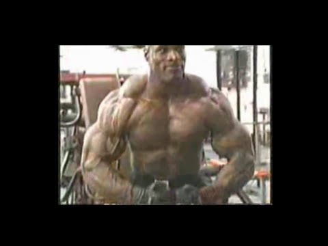 GYM - RAP... Musica para el Fisicoculturismo Phil Heath Mr Olympia 2012