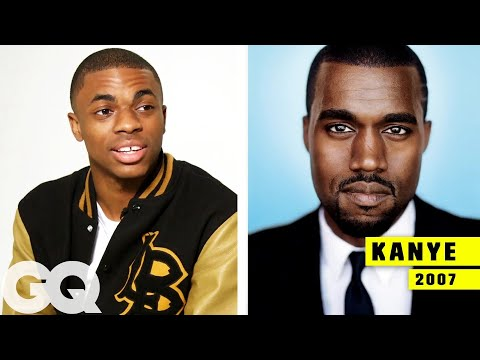 Vince Staples Reviews 20 Years of GQ Men of the Year | GQ