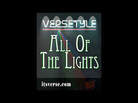 Versetyle - All Of The Lights [April\2011\1080p\Lyrics] DL Music Videos
