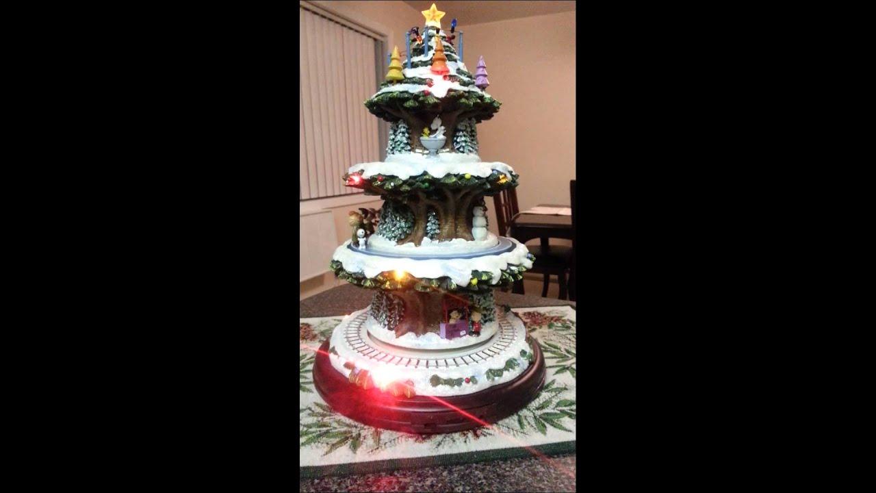Christmas Tree Tabletop
