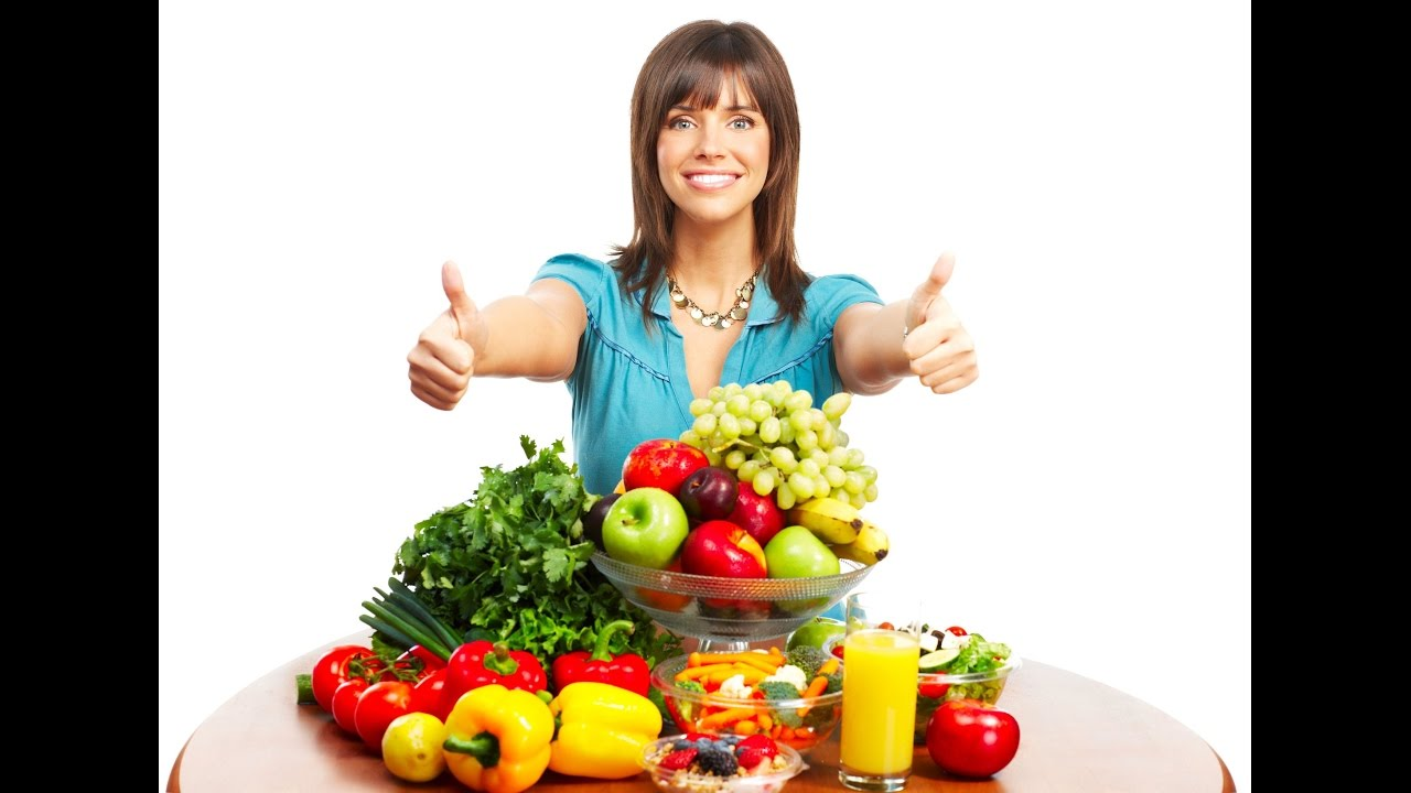 Сыроедческая диета на неделю