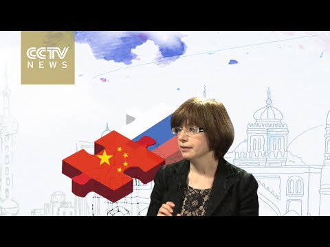 Interview: Russian economy