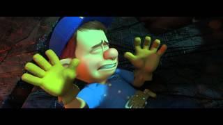 Wreck-It Ralph - Wreck-it Ralph Clip - Felix meets Calhoun | Disney | English full HD 1080p