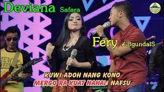 Download Lagu Keserimpet Bojone Konco - Deviana Safara   |   (Official Video)   #music Gratis STAFABAND