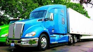 Los 6 camiones de carga más usados en México