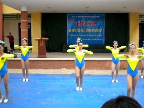 AEROBIC HE 2011