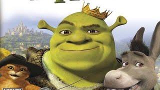 ? Shrek the Third - The Movie | All Cutscenes (Full Walkthrough HD)