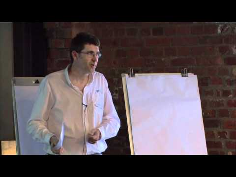 How to realise value from the cloud - CloudCamp 2011