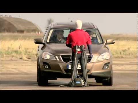 Euro NCAP | Безопасность пешеходов