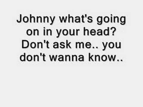 Di-rect - Johnny