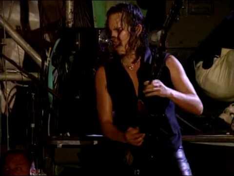 Metallica - Creeping Death 99( very high quality )Woodstock