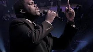 Overcomer William McDowell with lyrics