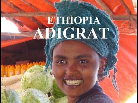 Ethiopia Adigrat (Tigray Region) Part 18