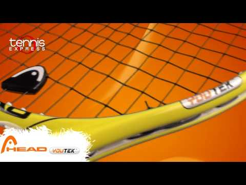 HEAD Youtek Extreme Pro - Tennis Express Racquet Review