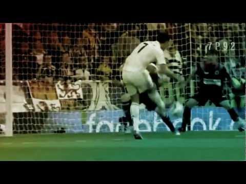 Cristiano Ronaldo - Real Madrid Compilation 10/11 | FULL HD 1080p