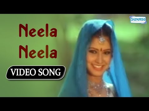 Neela Neela - Shivaraj Kumar - Kannada Hit Songs video