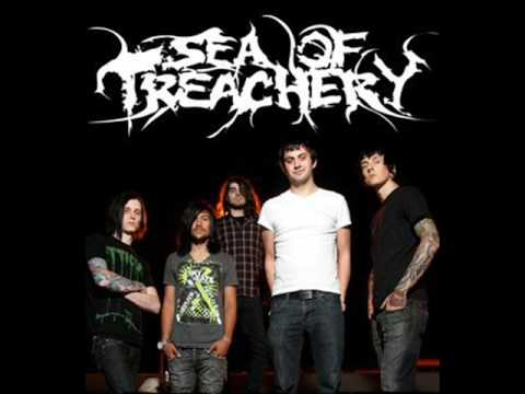 Sea Of Treachery - Skin Deep