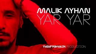 MALiK AYHAN yar yar 2015 cover edition