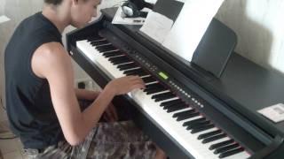 Linken Park - Ntr Mission (Piano Version)