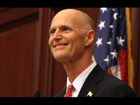 The Why of the 2014 Florida Election Disaster