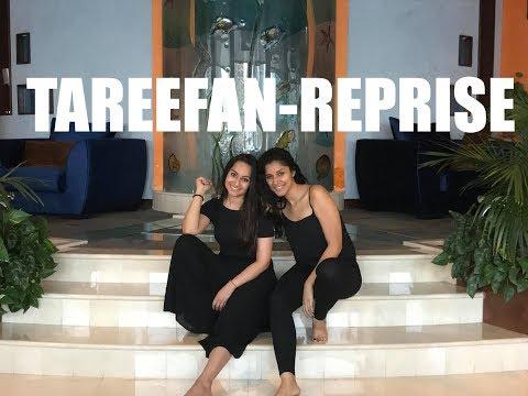 Download Lagu  Tareefan | Reprise | Veere Di Wedding | Nidhi Kumar ft. Sonia T | Lisa Mishra  Mp3 Free