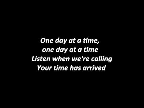Black Veil Brides - Days Are Numbered