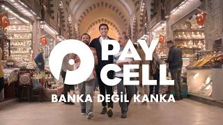 Paycell - Banka Değil Kanka