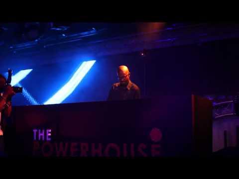 DJ Black Coffee LIVE