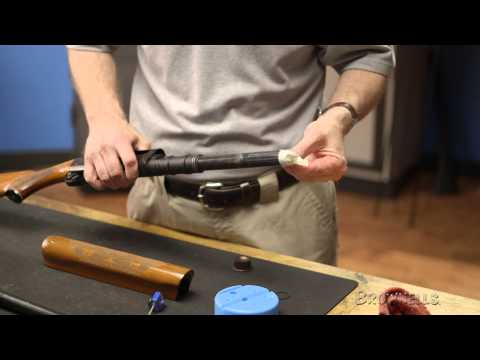 Remington 1100/1187 Firearm Maintenance Series: Part 1 Disassembly