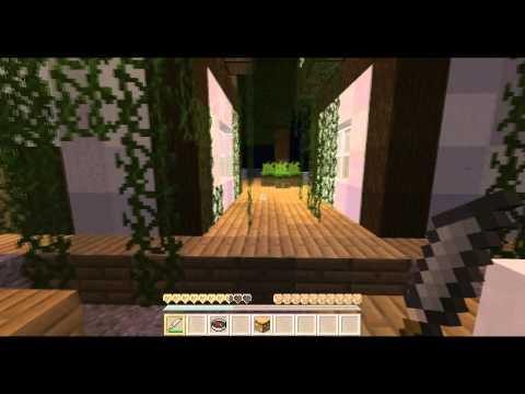 Minecraft: Igrzyska Śmierci (część 1)