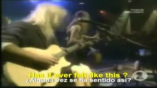 Poison - Every Rose Has Its Thorn HD - Español  Inglés