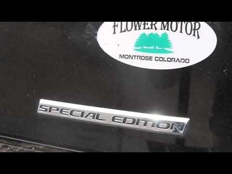 2011 Honda Accord Sdn - Flower Motor Subaru - Montrose, CO 81401 - 60369
