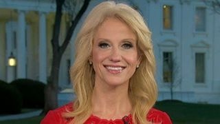 Kellyanne Conway: Leaks are taken 'very seriously' by Trump