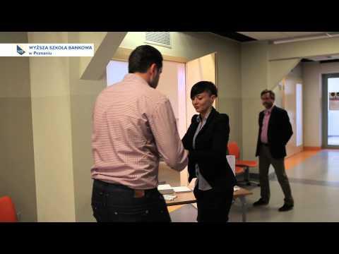 MBA Day 22 Maja 2014 R. | Wyższa Szkoła Bankowowa W Poznaniu