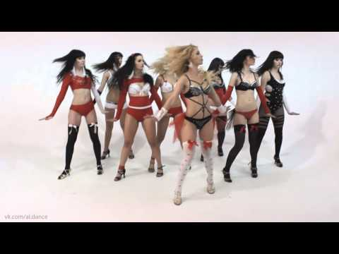 Стриппластика|  Харьков| Nelly Furtado -- Waiting For The Night | AL.Dance | new video  | Dolls
