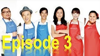 Chef All Stars - Episode 3