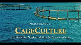 CAGE CULTURE - An Aquaculture Documentary