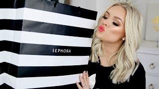 SEPHORA VIB SALE HAUL - What's New At Sephora?!