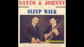 Santo Sleepwalk