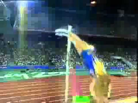 Athletes Horrible Accident In London Olympic 2012
