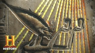Ancient Aliens: The Tomb of the Alien Pharaoh (Season 12) | History