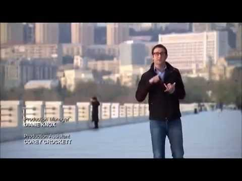 Azerbaijan's Amazing Transformation - Discovery Channel