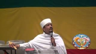 Mela'ke Selam Kesis Yared Gebremedhen - Ethiopian Orthodox Tewahdo Church