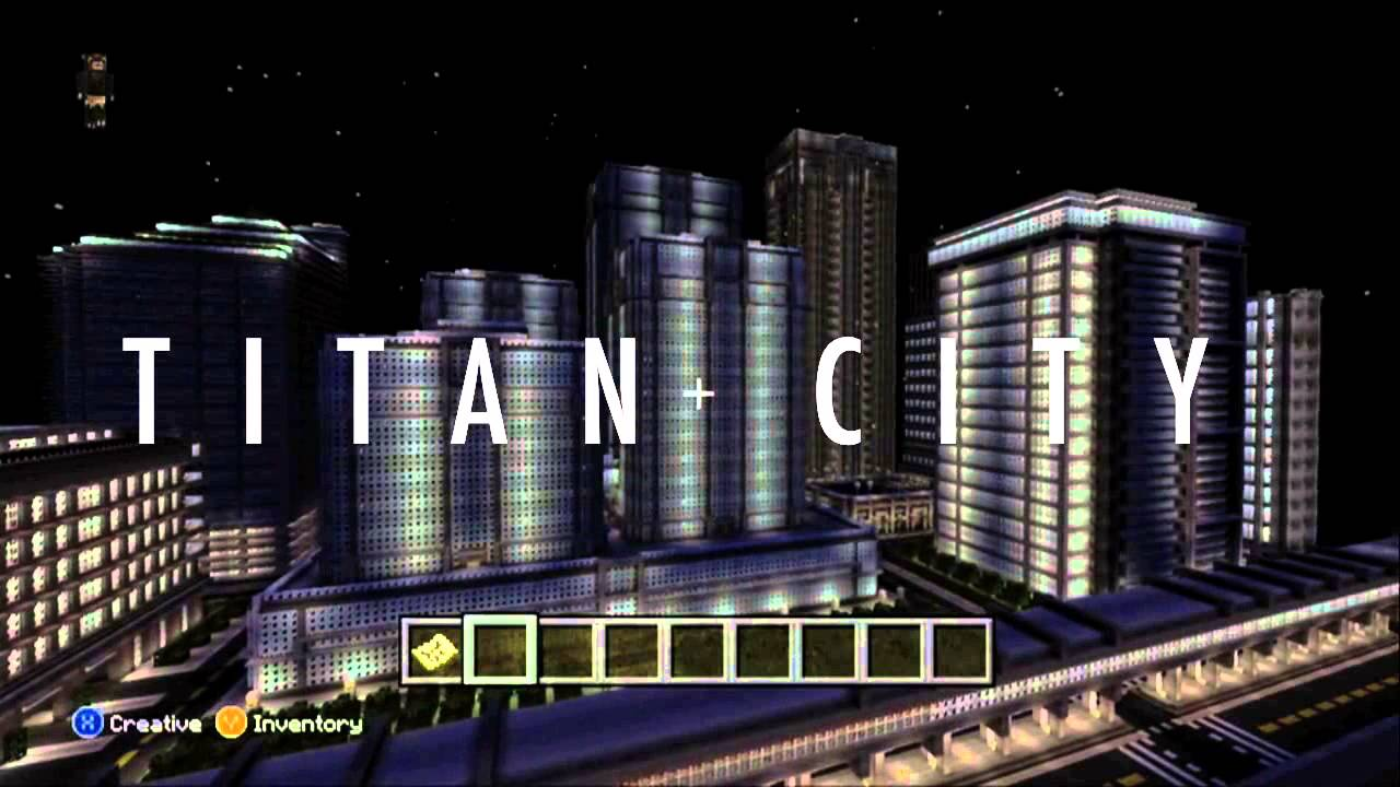 Titan City Beta Download