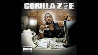 Watch Gorilla Zoe Watch Me video