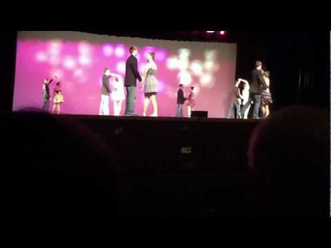 Can I Have This Dance- Maine West High School Orchesis