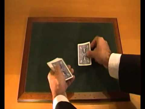 Killer numbers - An interactive magic trick by Mariano Tomatis